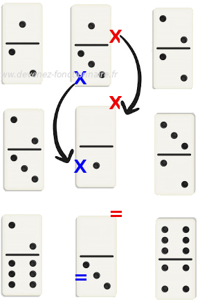 4 1 operation multiplication verticale